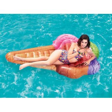 Матрас плавательный надувной BestWay 43183