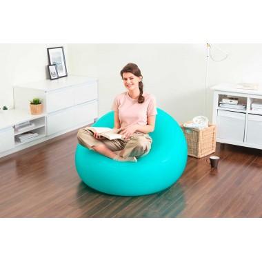 Надувное кресло Bestway 75081