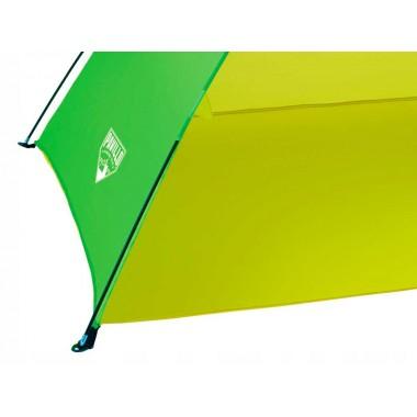 Палатка пляжная Bestway 68044 (200х130х90см)