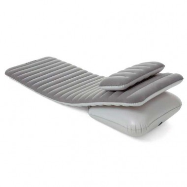Надувной матрас-шезлонг Bestway 67617 Flexchoice (191х70х10,5 см)