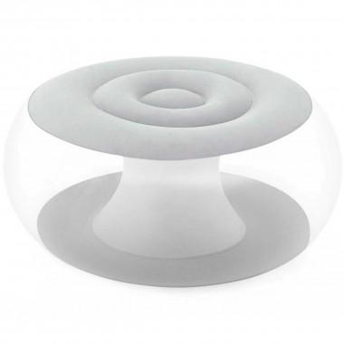 Надувное кресло с подсветкой Bestway 75085 Led Poolsphere (82x82x41cм)