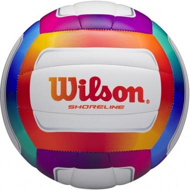 Мяч волейбольный Wilson Shoreline арт.WTH12020XB р.5
