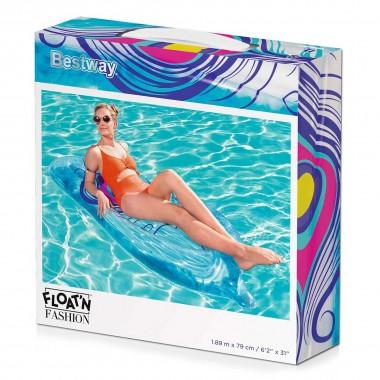 Надувной матрас для плавания Bestway 43241