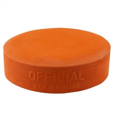Шайба хоккейная тренировочная VEGUM арт.28P 3113