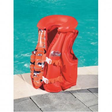 Жилет для плавания BestWay 32156