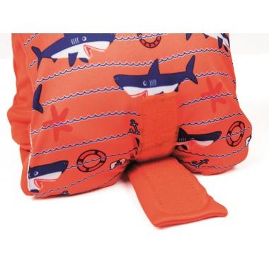 Нарукавники для плавания с тканевым покрытием Bestway 32182