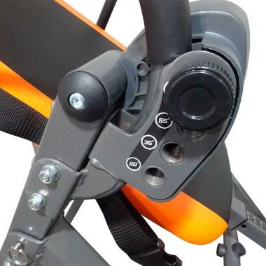 Инверсионный стол DFC IT004 air pad, складной