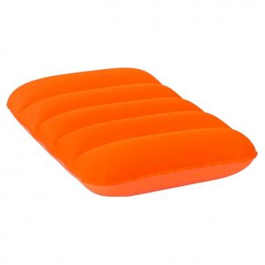 Подушка надувная Bestway 67485 (38x24x9 cм) оранжевый