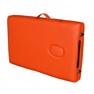 Массажный стол DFC NIRVANA Relax оранжевый