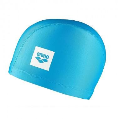 Шапочка для плавания Arena Unix II арт.002383103 голубой