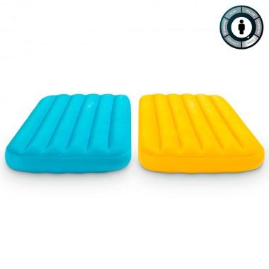 Детский надувной матрас Intex 66803NP (88х157х18см) 2 цвета
