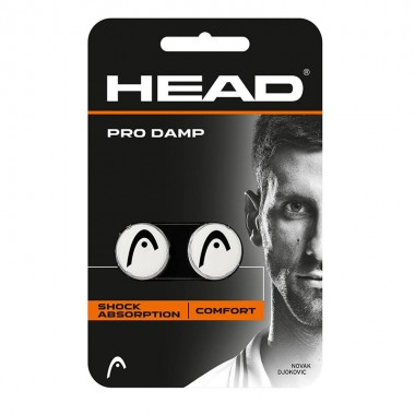 Виброгаситель HEAD Pro Damp (белый)