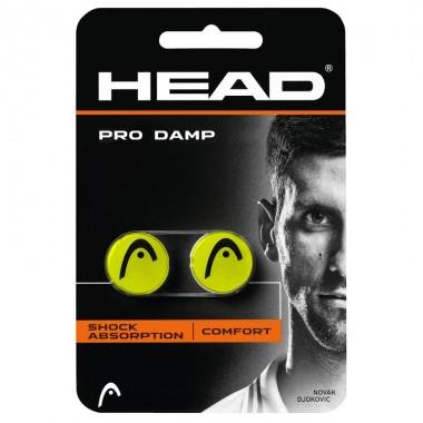 Виброгаситель HEAD Pro Damp (желтый)