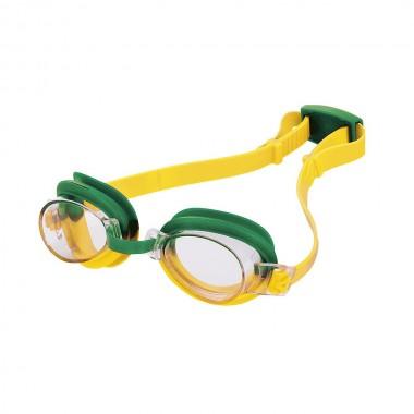 Очки для плавания детские FASHY TOP Jr арт.4105-02
