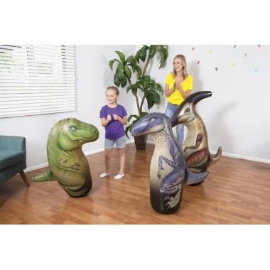 Надувная игрушка-неваляшка Bestway 52287