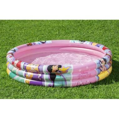 Детский надувной бассейн Bestway 91047