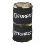 Бинт боксерский эластичный Torres арт.PRL62017CA длина 3,5 м, ширина 5,5 см
