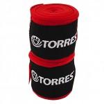 Бинт боксерский эластичный Torres арт.PRL62018R длина 2,5 м, ширина 5 см