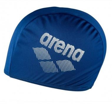 Шапочка для плавания Arena Polyester II арт.002467710