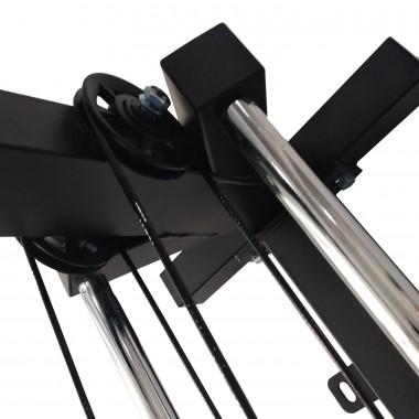 Кроссовер DFC D1003 (стек 66 кг)