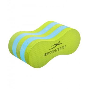 Колобашка для плавания 25Degrees X-Mile Blue/Lime