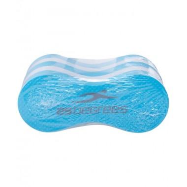 Колобашка для плавания 25Degrees X-Mile White/Blue