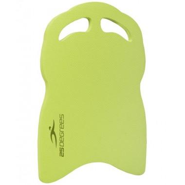 Доска для плавания 25Degrees Advance Lime