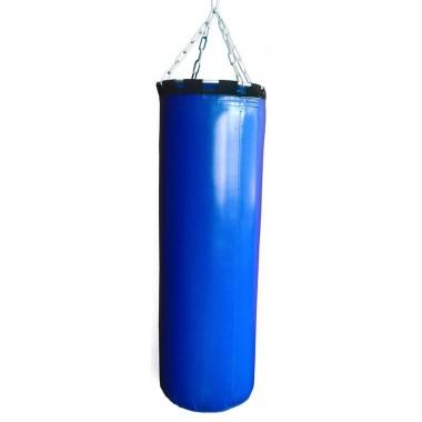 Мешок боксерский на цепи (тент) 60см, d-26, 15кг