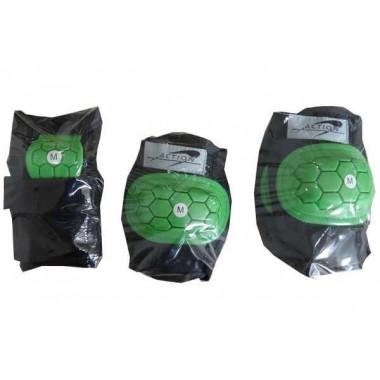 Защита локтя, запястья, колена Action PW-306 р.M