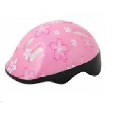 Шлем защитный (розовый) Action PWH-1
