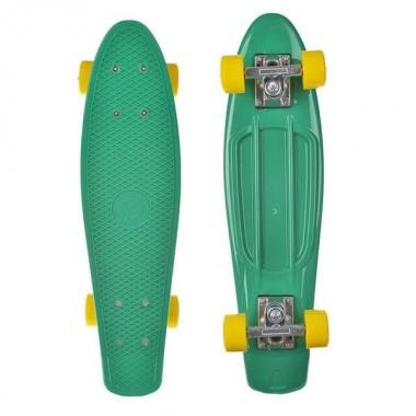 Скейтборд пластиковый Action PW-506 22