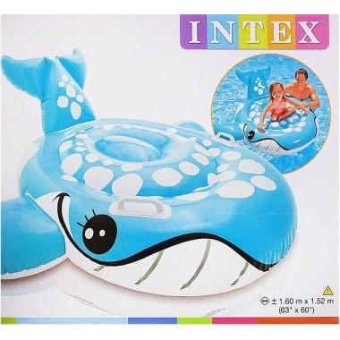 Надувной плотик Intex 57527