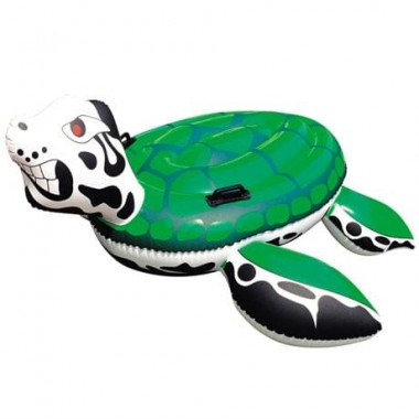 Надувной матрас Черепаха Bestway 41041 с ручками