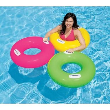 Круг для плавания Intex 59258 76см, 8+