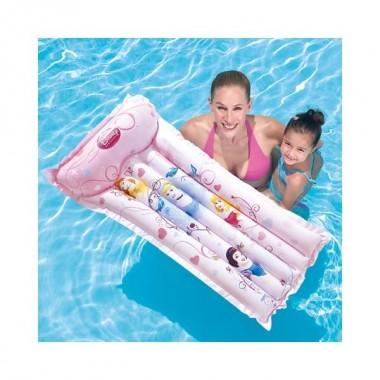 Матрас для плавания надувной Bestway 91045 Принцесса, 119*61см