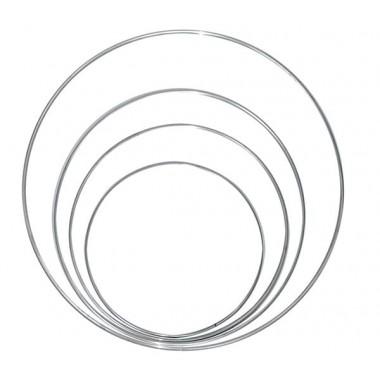 Обруч алюминиевый 540 мм
