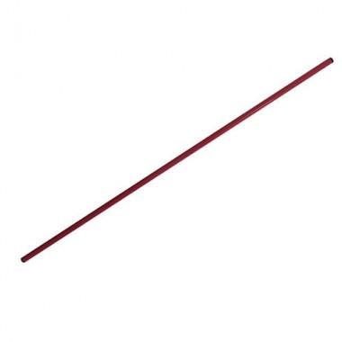 Палка гимнастическая алюминий 1м d16мм