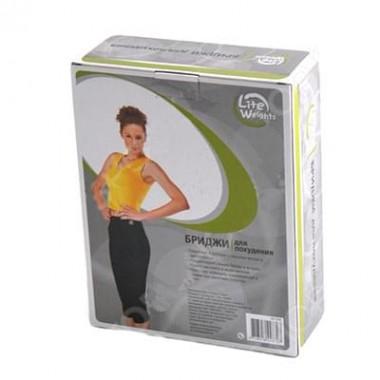 Бриджи для похудения Lite Weights 4872NS