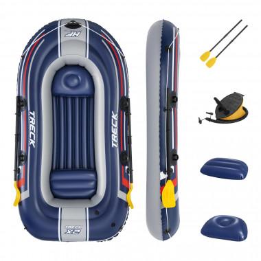 Лодка надувная Bestway Hydro-Force 61068