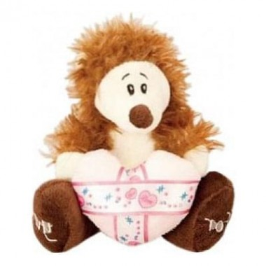 Мягкая игрушка Fluffy Family 93714