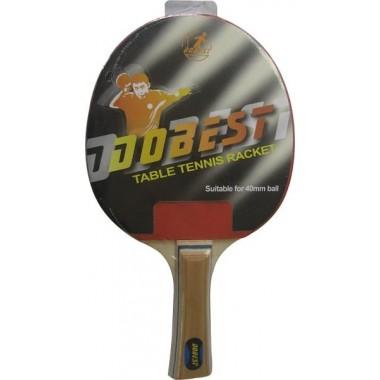 Ракетка для н/т DOBEST BR01 0 звезд