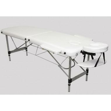 Массажный стол DFC Relax белый