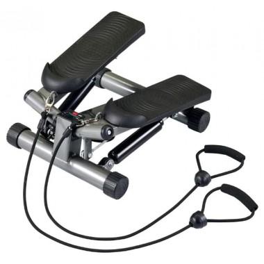 Министеппер поворотный с эспандерами DFC SC-S032