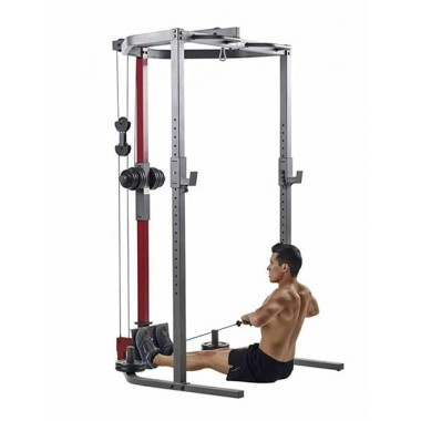 Силовой комплекс Weider PRO Power Rack 14933