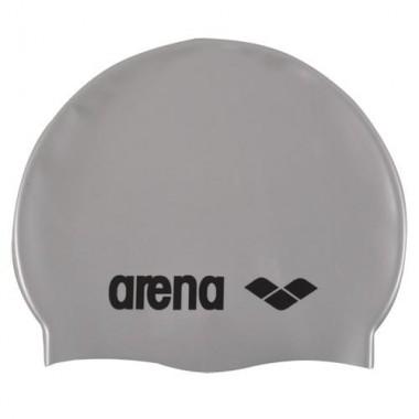 Шапочка для плавания детская Arena Classic Silicone Jr арт.9167051