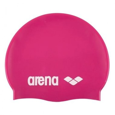 Шапочка для плавания Arena Classic Silicone арт.9166291