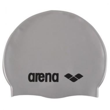 Шапочка для плавания Arena Classic Silicone арт.9166251