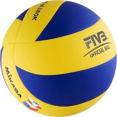 Мяч волейбольный MIKASA MVA380K р.5