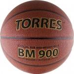 Мяч баскетбольный Torres BM900 арт.B30035 р.5