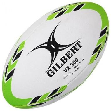 Мяч для регби GILBERT VX300 арт.42204004 р.4